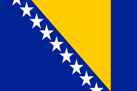 Bosnien & Hezegiwina