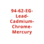 94-62-EG-Lead-Cadmium-Chrome-Mercury